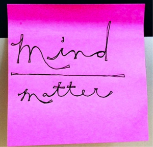 Mind Over Matter Inspiration Motivation Intern Inspiring Interns Graduate Job University Student Work Experience UK USA Sydney F