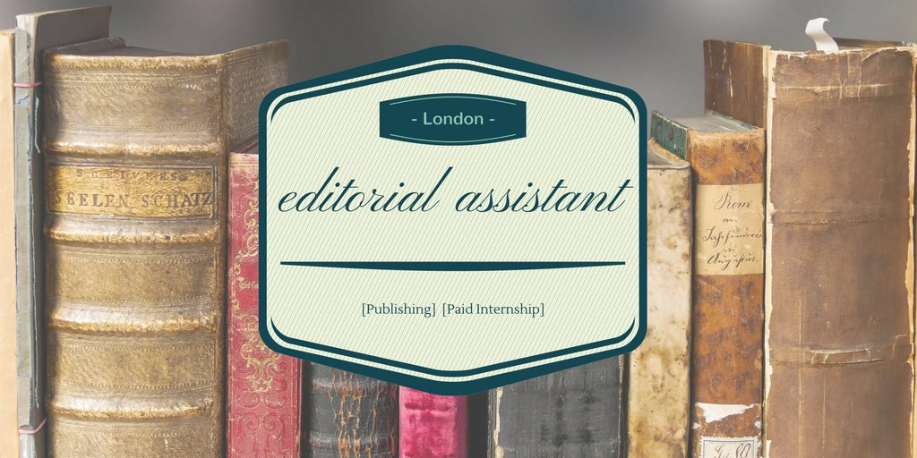 editorial-assistant