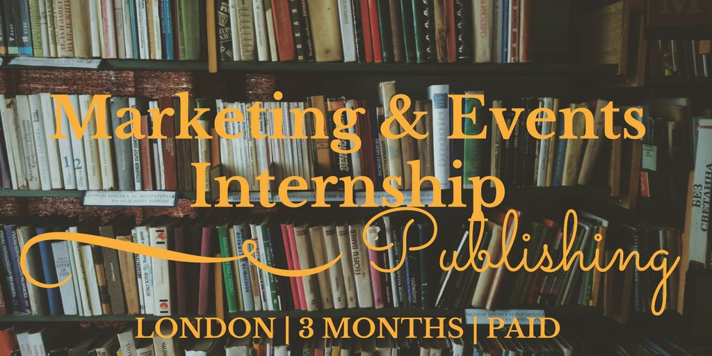 marketing-events-internship