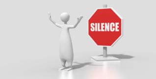 silence-1715729_1280