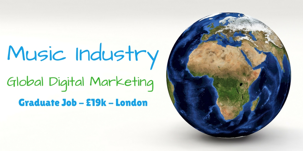 Global Digital Marketing
