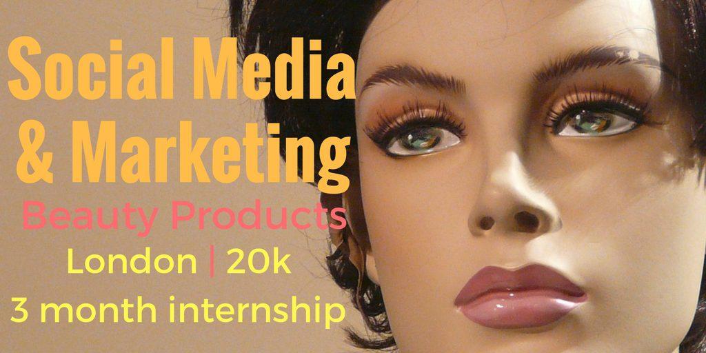 Social Media& Marketing