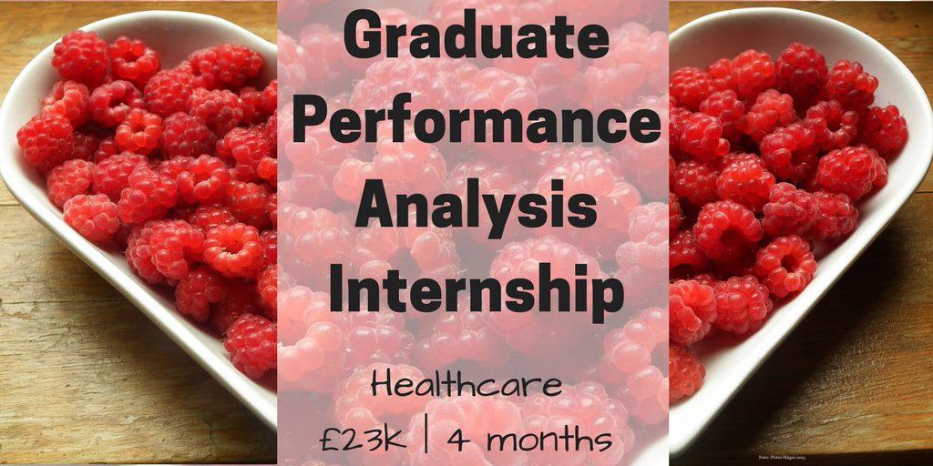 GraduatePerformanceAnalysisInternship
