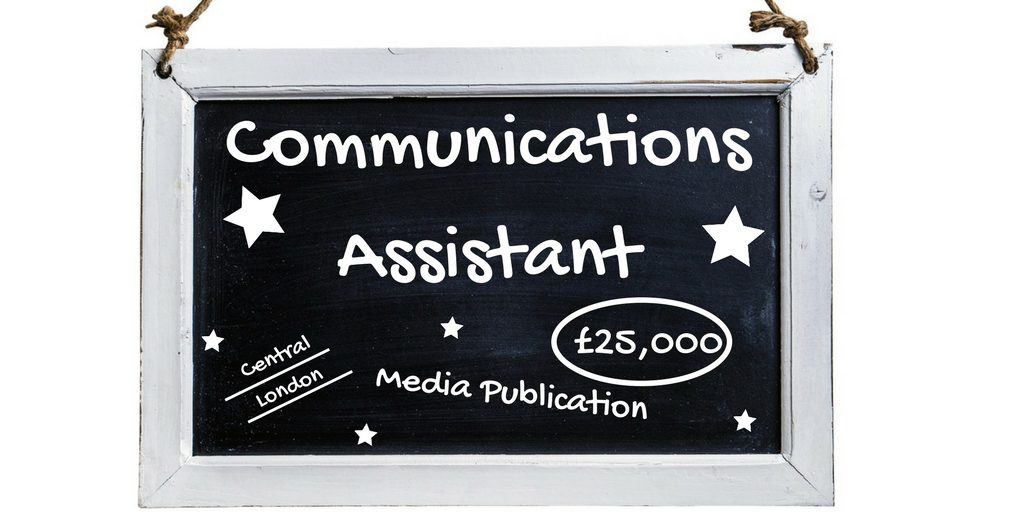 Communications Assistant