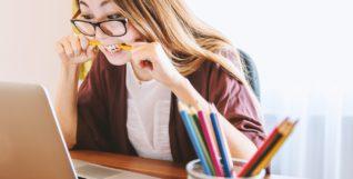 choosing university course