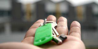 keys of rental
