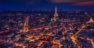 paris internship abroad