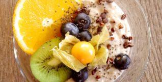 Brain-Boosting Breakfasts