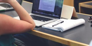 how your degree can help your cv