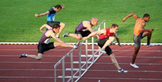 job hunting hurdles