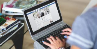 social media management in the workplace