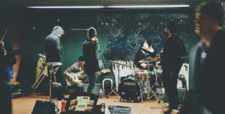 Music society at university