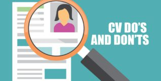 CV do's and don'ts