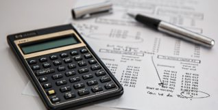 want to work in finance