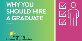 why you should hire a graduate