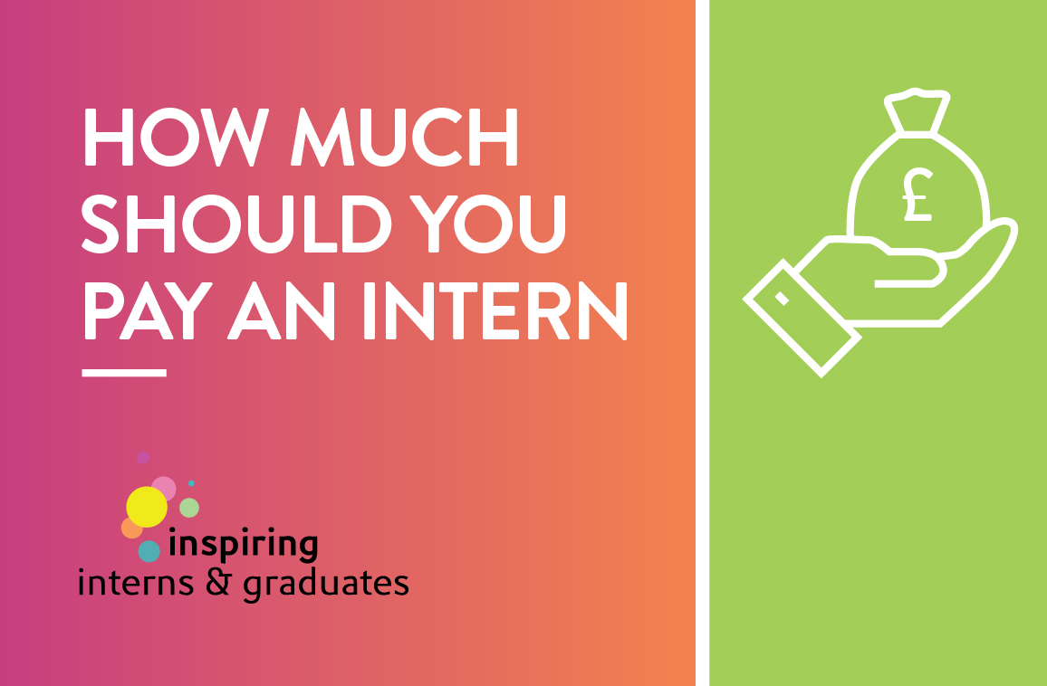 How much should you pay an intern? « Inspiring Interns Blog