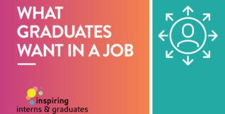 what graduates want