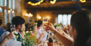 dos and don'ts of christmas party