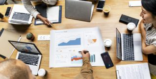 a career in Digital Marketing