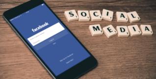 habits of social media