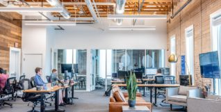 working digital agency inspiring interns